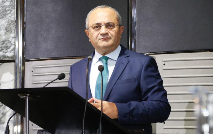 Brahim Benjelloun-Touimi toujours Administrateur Directeur G  n  ral Ex  cutif du groupe BMCE Bank of Africa