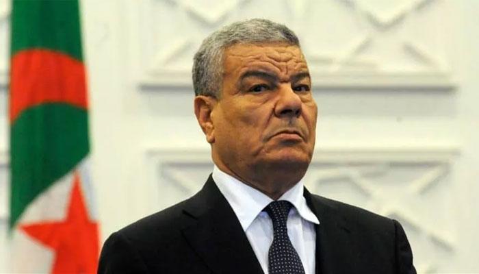 Amar Sa  dani  Le Sahara est marocain et l   Alg  rie et le Maroc doivent ouvrir leurs fronti  res