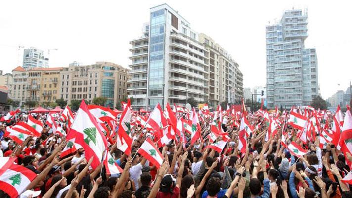 D  mission du gouvernement libanais