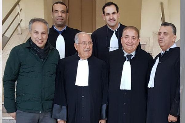 Crise interne du PAM   la cour d   appel de Rabat valide l     lection de la commission pr  paratoire