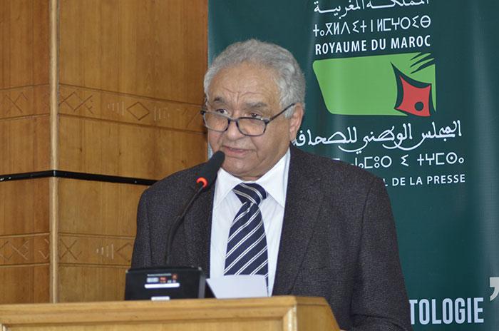 Pr  sentation    Casablanca de la charte de d  ontologie du journaliste