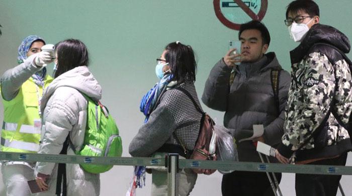 Quand la Chine s enrhume  le monde tombe malade