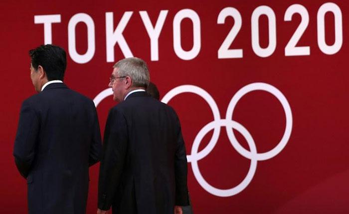 Les jeux olympiques de Tokyo dans la tourmente du COVID-19