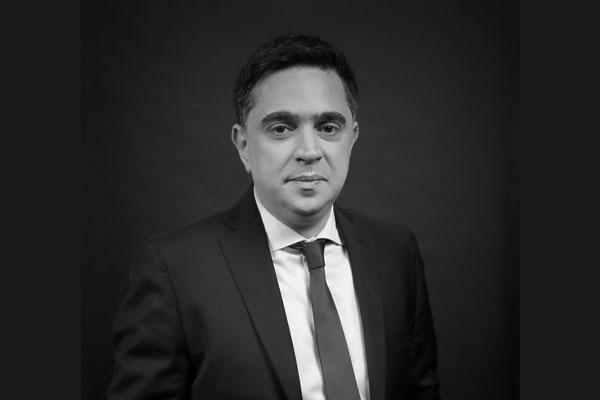 Nomination de Karim Diouri au directoire de Cr  dit du Maroc