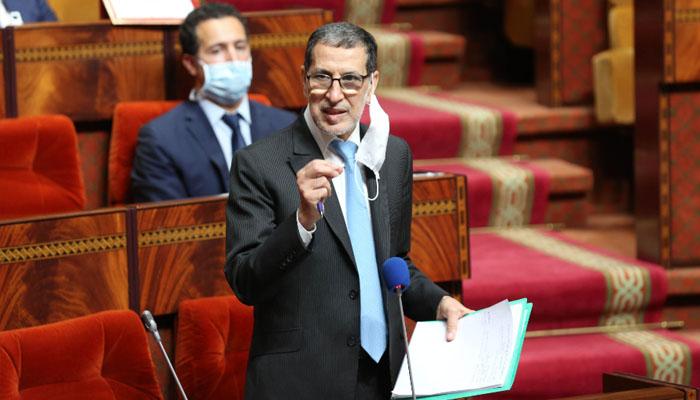 Les non-dits du gouvernement El Othmani