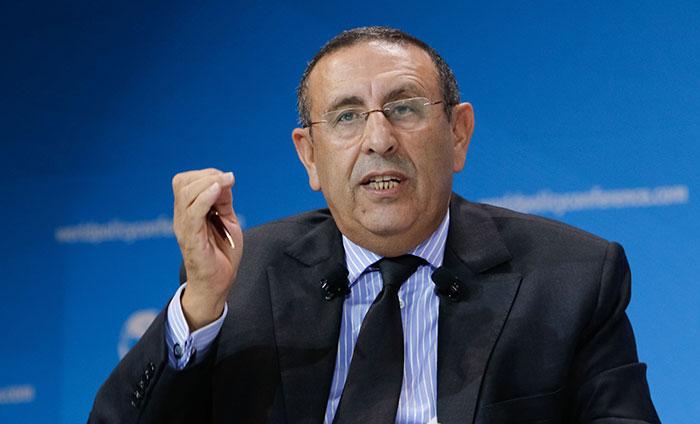 Youssef Amrani nomm   nouvel ambassadeur du Maroc aupr  s de l   Union Europ  enne