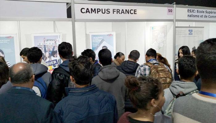 Un avenir encore flou pour les bacheliers marocains