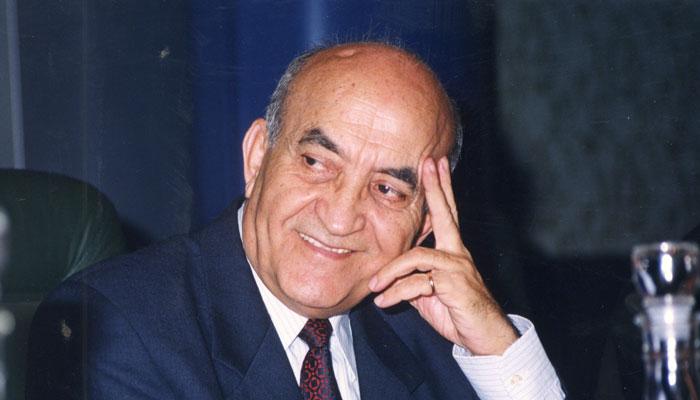 Disparition     96 ans  de l ancien Premier ministre  Abderrahmane El Youssoufi