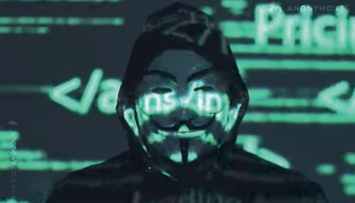 Ce collectif de Hacktivistes qui d  fend la libert   en tout temps