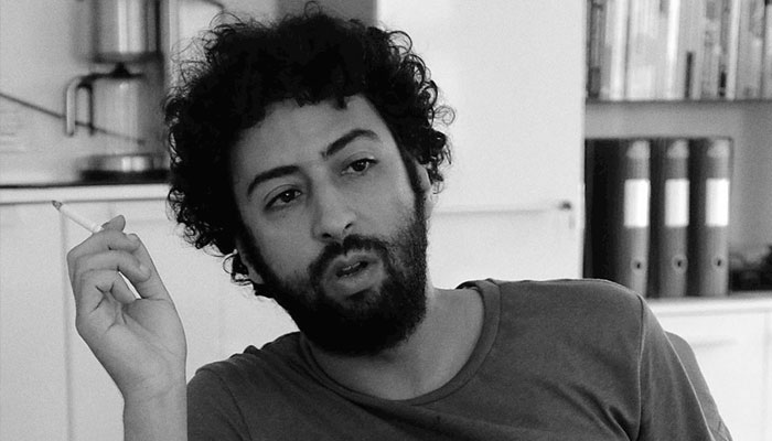 Omar Radi plac   en d  tention pr  ventive