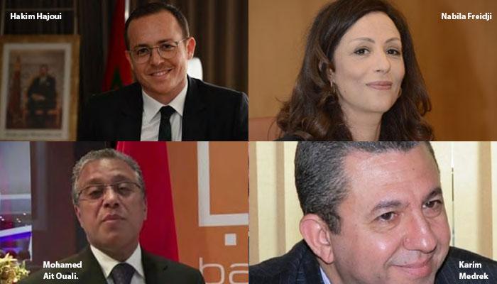 Du sang neuf dans la diplomatie marocaine