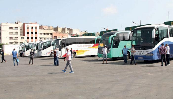 Transport routier entre les villes  les insatisfactions des voyageurs s   encha  nent