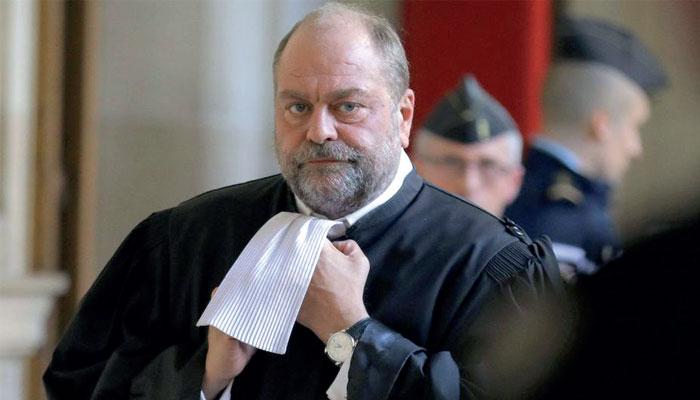 Eric Dupont Moretti devient le nouveau ministre de la justice en France