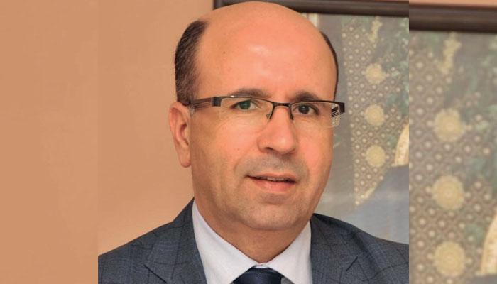 Entretien avec Karim Cheikh  Pr  sident du Groupement des industries marocaines a  ronautiques et spatiales  GIMAS
