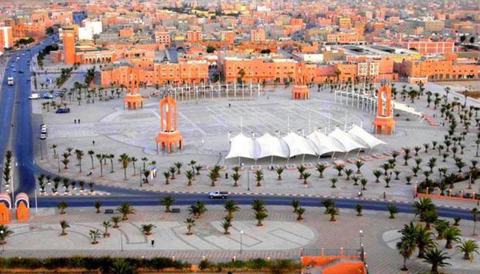 La  youne-Sakia El Hamra  d importants investissements pour d  velopper la r  gion sud