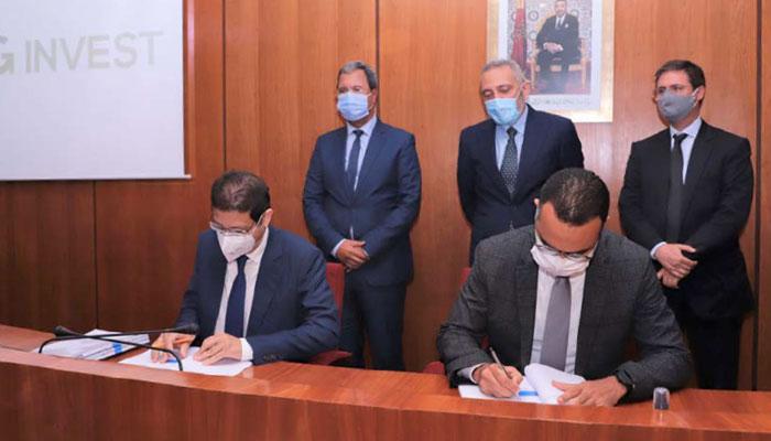 Investissement  la CDG se renforce dans l industrie automobile marocaine