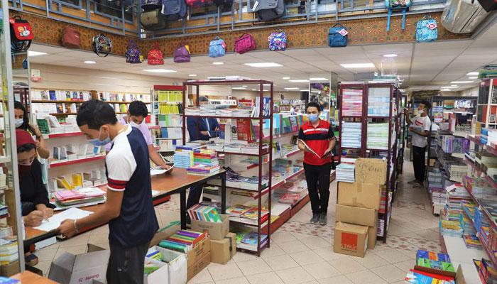 Le PJD veut interdire aux   coles priv  es la vente des manuels scolaires