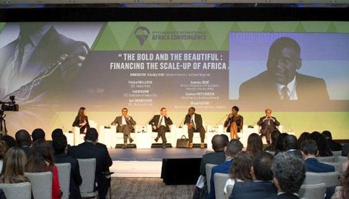 La conf  rence sur les partenariats d investissement dans les infrastructures  africa PPP