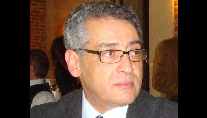 Mohamed Ghali    l entrepreneuriat est une solution directe et durable au ch  mage