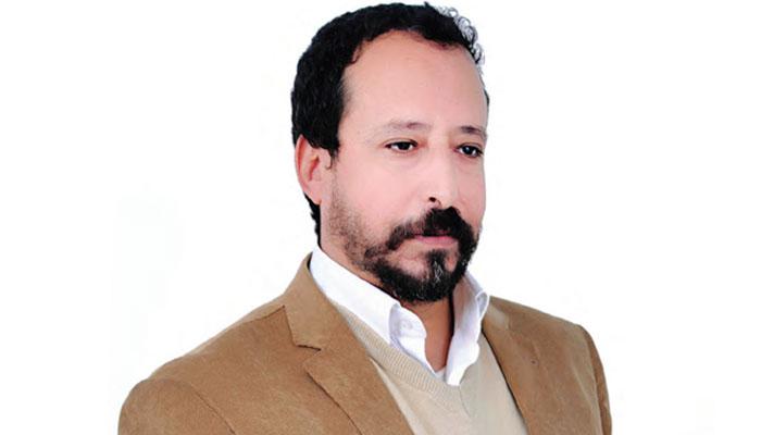 Zouhair Lakhyar   Le gouvernement manque de cr  ativit   et d innovation