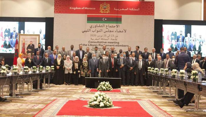 Une sortie de crise libyenne se profile    Tanger