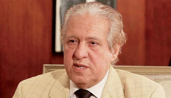 D  c  s du chanteur Mahmoud El Idrissi  72 ans