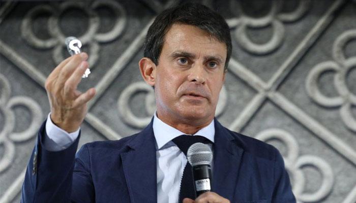 Manuel Valls  Le polisario est impliqu   dans le trafic d   armes  d     tres humains et de drogues