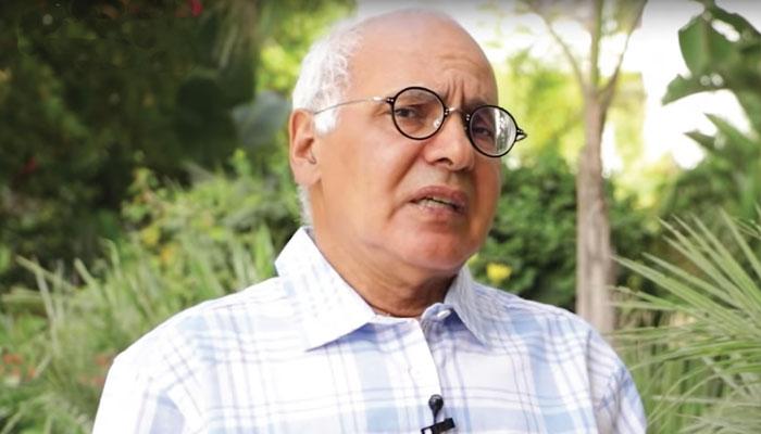 Moulay Mustapha Ennaji   Se faire vacciner ne veut pas dire   tre imm  diatement immunis
