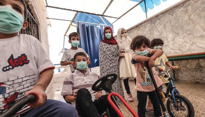 UNICEF Maroc donne la parole aux enfants