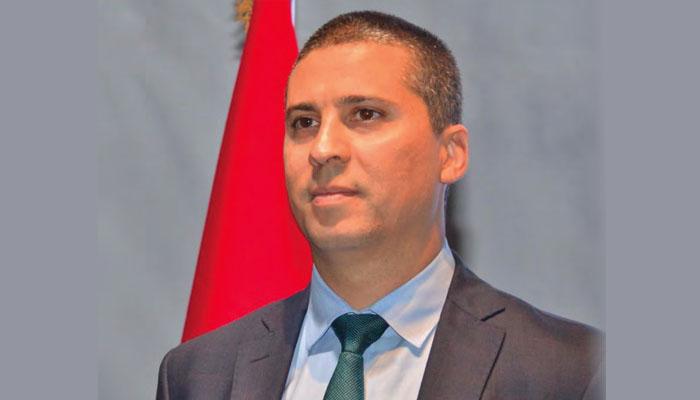 Mohamed Elfane   Plus de 60 000 emplois seront perdus    cause du confinement nocturne
