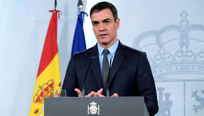 Le gouvernement espagnol joue la carte de l apaisement avec le Maroc