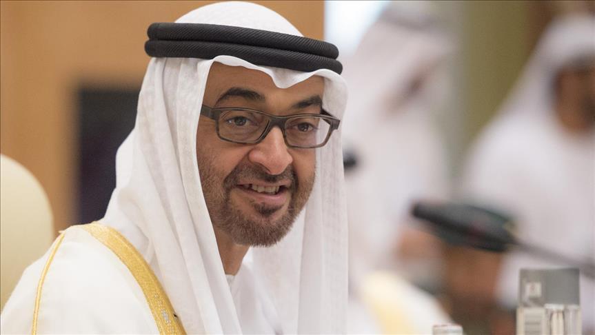 Un accord de paix   historique   entre les Emirats arabes unis et Isra  l