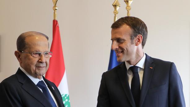 Macron exhorte le gouvernement libanais    mener des r  formes urgentes