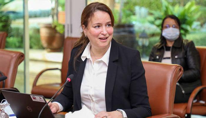 10e session du conseil d   orientation strat  gique de l   agence millennium Challenge Account-Morocco