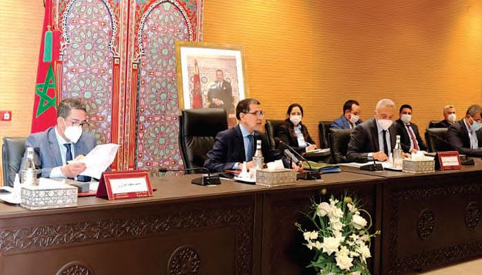 11 3 milliards de dirhams pour cr  er de l   emploi