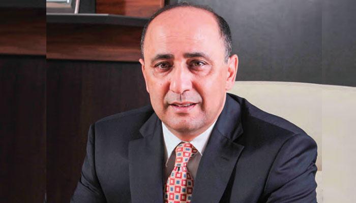 Hassan Boubrik  nouveau patron de la CNSS