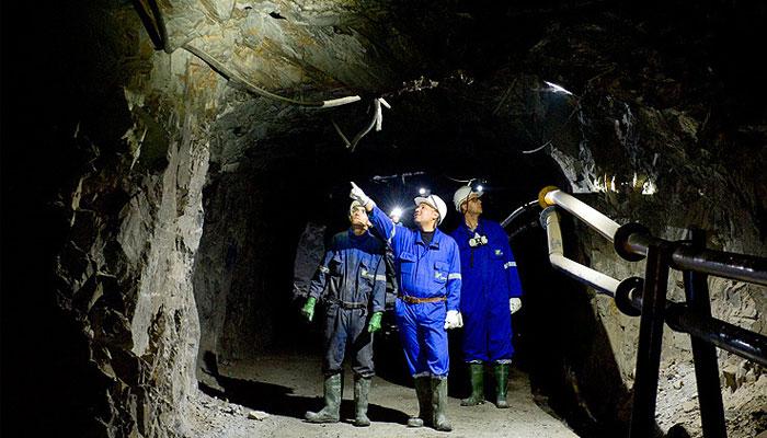 Plan Maroc mines 2021-2030  Impulser une nouvelle dynamique