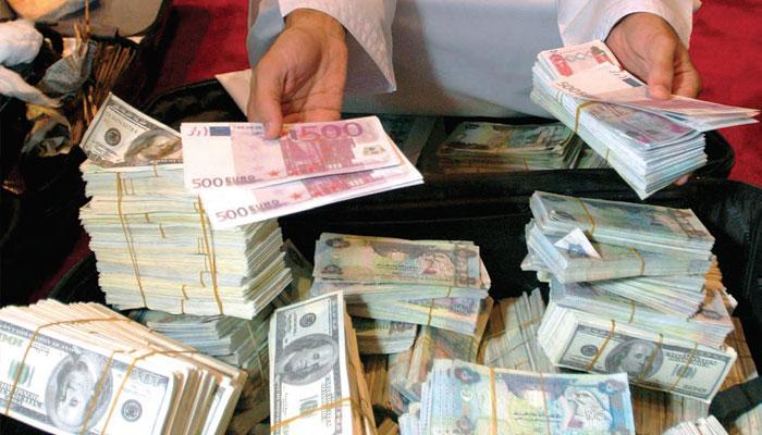 Plus de blanchiment d argent ni de fuite de capitaux