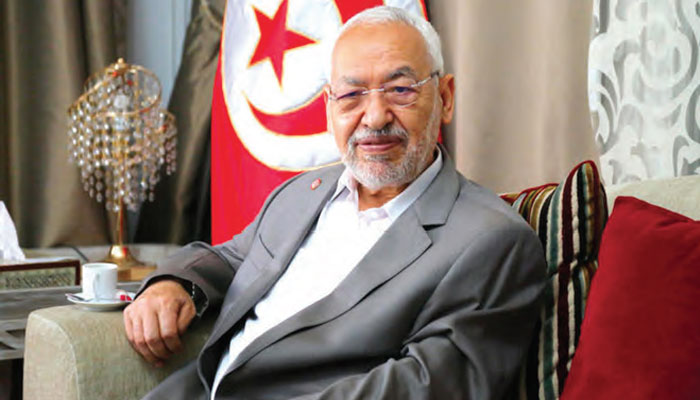 Ennahda  ou la tentation anti-marocaine