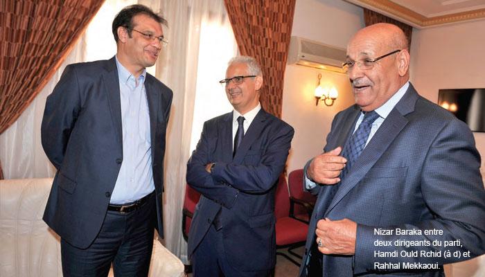 L  gislatives 2021  Le Maroc gagnerait avec l Istiqlal au gouvernement