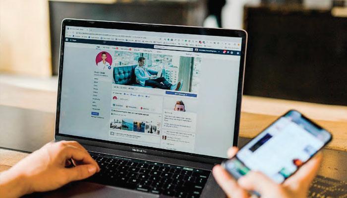 Piratage de 19 millions de comptes Facebook au Maroc