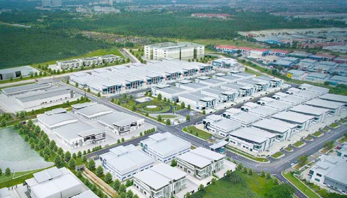 Le projet des 2 parcs industriels de casablanca-settat relanc