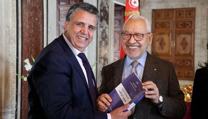 La volte-face de Rached Ghannouchi au sujet du Maghreb