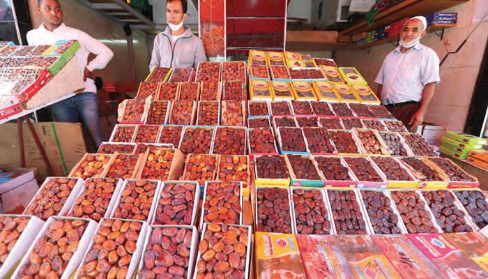 Le Maroc premier importateur de dattes Tunisiennes