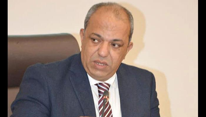 Abdelfattah El Belamachi   Le Maroc donne    l Espagne     l Allemagne et    l UE plus qu il n en re  oit