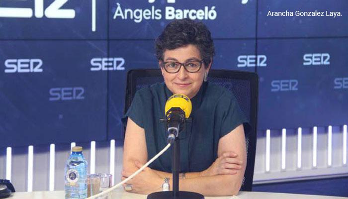 Crise Maroco-Espagnole  Madrid adopte un langage d apaisement