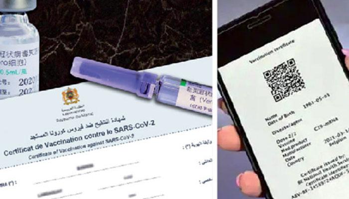 tat d urgence sanitaire  Cafouillage autour du Pass vaccinal