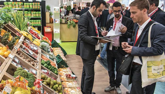 Les projets d   investissement dans le secteur de l agroalimentaire AU se multiplient au Maroc
