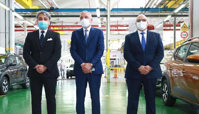 Un nouveau virage pour Renault Maroc