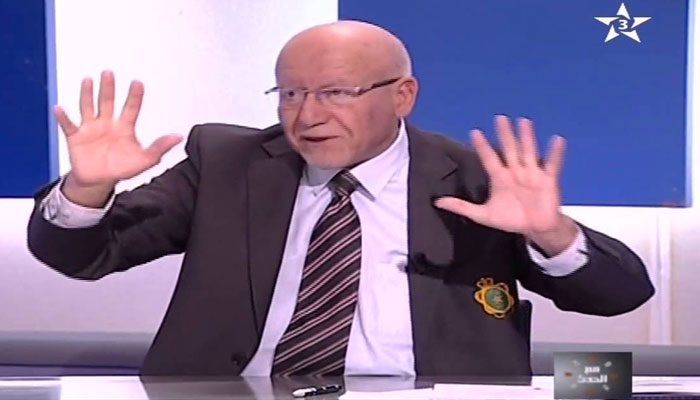 D  c  s de l ancien dirigeant sportif Mohamed Moufid     l   ge de 80 ans